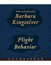 Flight Behavior Unabridged Cd