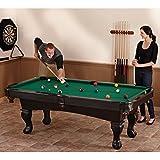 Fat Cat 7 ft. Kansas Billiard Table