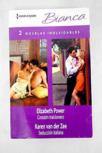 Corazón traicionero (Bianca) (Spanish Edition)