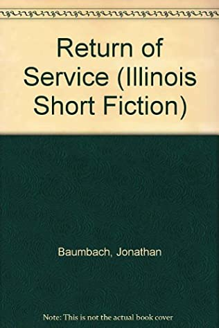 book cover of The Return of Service