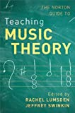 Norton Guide to Teaching Music Theory