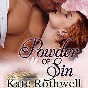 Powder of Sin Audiobook