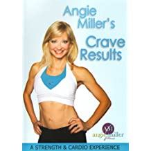 Strength & Cardio Experience Crave Results