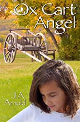 Ox Cart Angel (Claire's Journey Book 1)