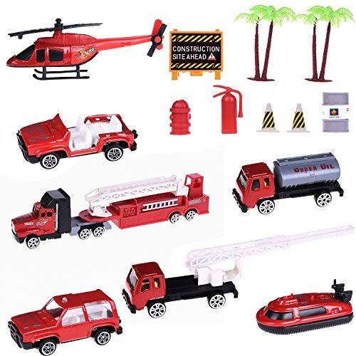 jeep fire truck - 2