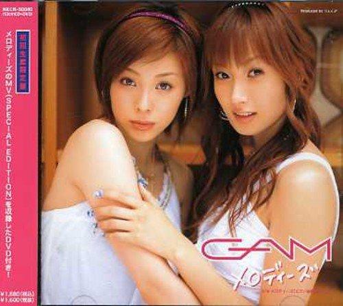 Melodies - Com Gams Gams