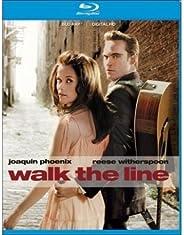 Walk the Line / [Blu-ray]