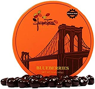 product image for NY Collection Chocolate Covered Blueberries