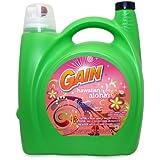 【GAIN】ゲイン洗濯洗剤 ウィズファブリーズ【ハワイアンアロハ】72回分(150oz 4430ml)