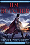 First Lord's Fury, Jim Butcher, 044101769X