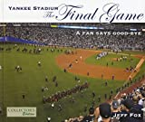 Yankee Stadium, Jeff Fox, 0982365608