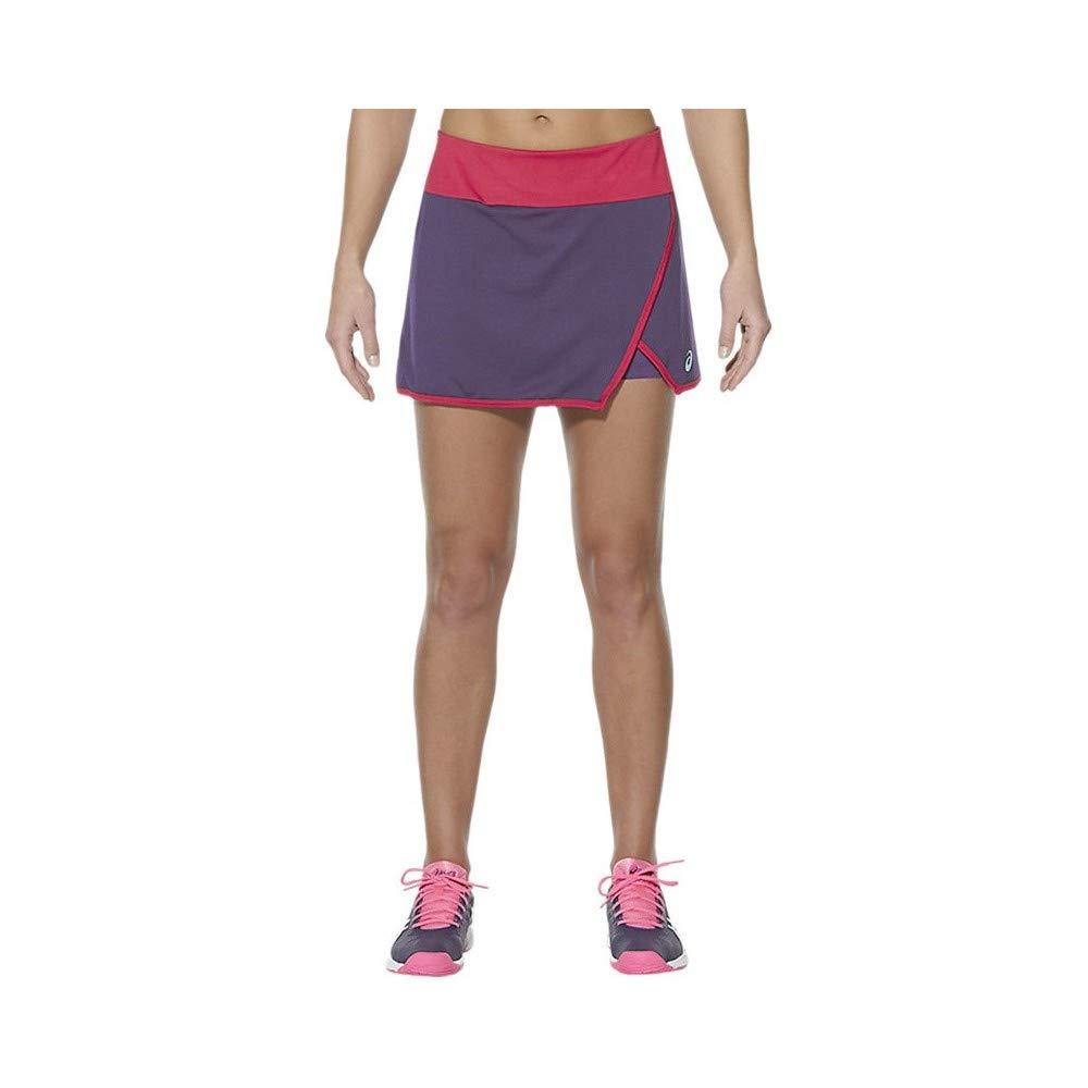 ASICS - Falda pantalón de Mujer Padel Skort: Amazon.es: Ropa ...