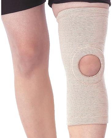 Amazon Flamingo Open Patella Knee Cap Medium Health