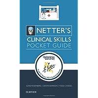 Netter's Clinical Skills: Pocket Guide