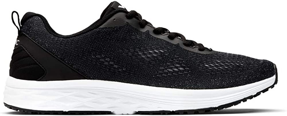 Vionic Men's, Fulton Tate Active Sneaker Black