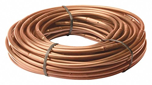 (Rain Bird Tubing, PEX, 1 EA Brown PEX ET25-50S2 - 1 Each)