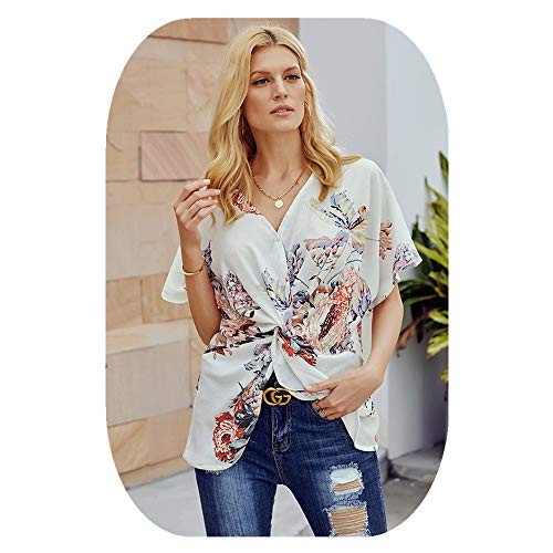 (XMNDS Chiffon Blouse for Women t)