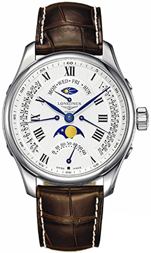 Longines Master Collection L2.739.4.71.3