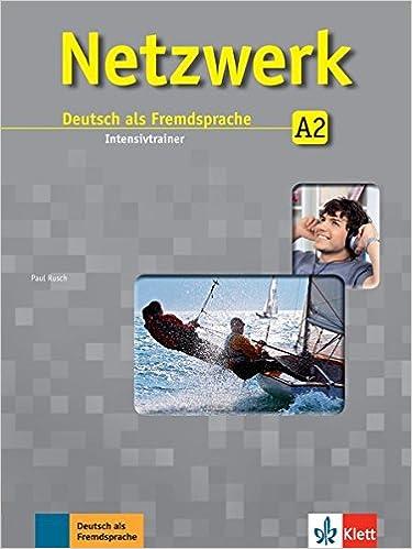 Bitorrent Descargar Netzwerk: Intensivtrainer A2 En PDF Gratis Sin Registrarse