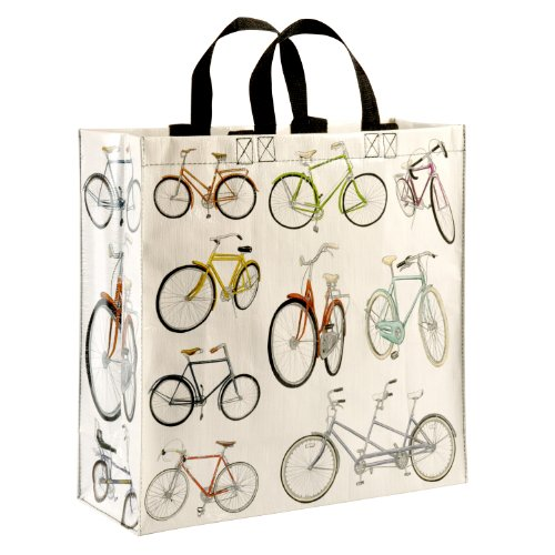 Blue Q - Bicycles Shopper ()