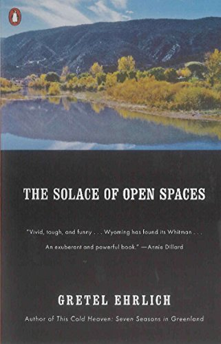 Image of The Solace of Open Spaces