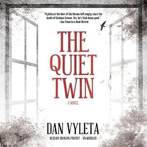 The Quiet Twin Audiobook