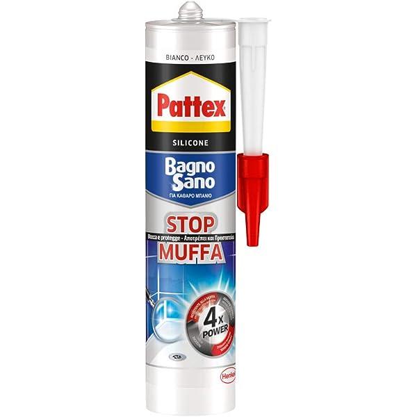 Pattex 1506138 Gel 300g Adhesivo de silicona adhesivo - Goma (Gel ...