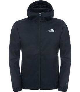 e0ea12b74 The North Face Quest Men's Outdoor Jacket: Amazon.co.uk: Sports ...