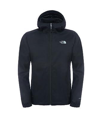 3c1e85a6eb THE NORTH FACE Herren Quest Jacket T0a8az Hardshelljacke: Amazon.de ...
