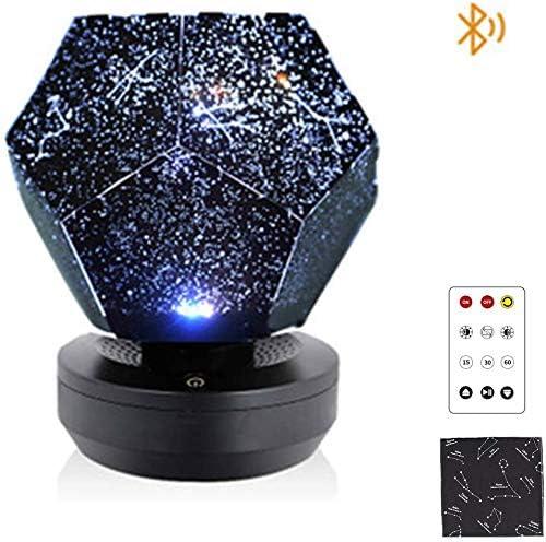 Estrella De Proyección Del Proyector La Lámpara USB Carga Noche ...