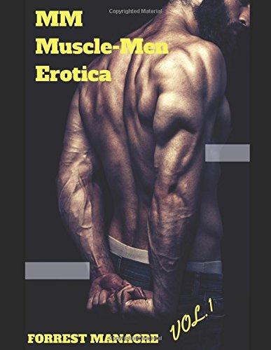 MM Muscle-Men Erotica, Vol. 1