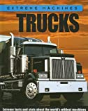 Trucks, Ian Graham, 1599200430