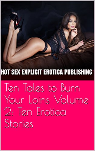 Erotic stories publishers
