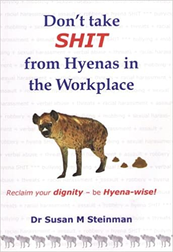 The spotted hyena: a study of predation and social behavior: hans.