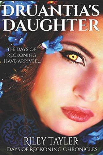 Druantia's Daughter (Days of Reckoning) pdf epub