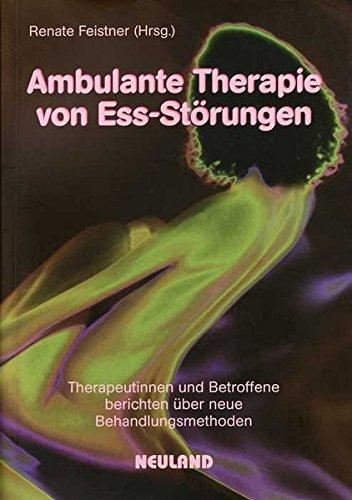 Ambulante Therapie von Essstörungen: Therapeutinnen und Betroffene berichten über neue Behandlungsmethoden