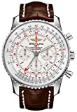 Breitling Navitimer GMT Mens Watch AB044121/G783-757P