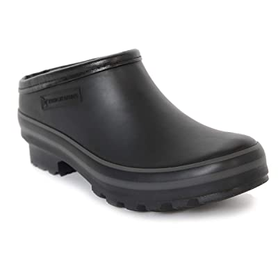 Evercreatures Women's Rain Boot Ankle Boots Meadow Wellies Garden Boot UK Brand | Rain Footwear