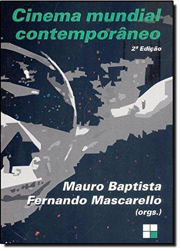 Read Online Cinema Mundial Contemporâneo (Em Portuguese do Brasil) pdf epub