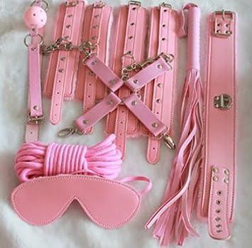 Seduction toys