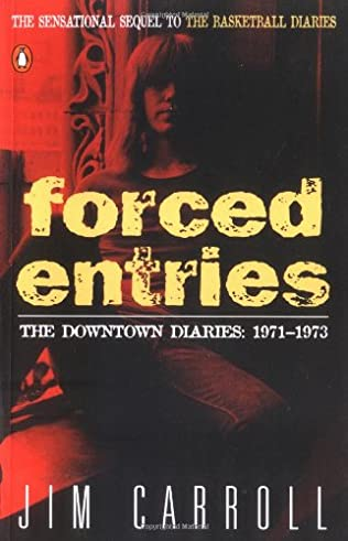 book cover of Forced Entries