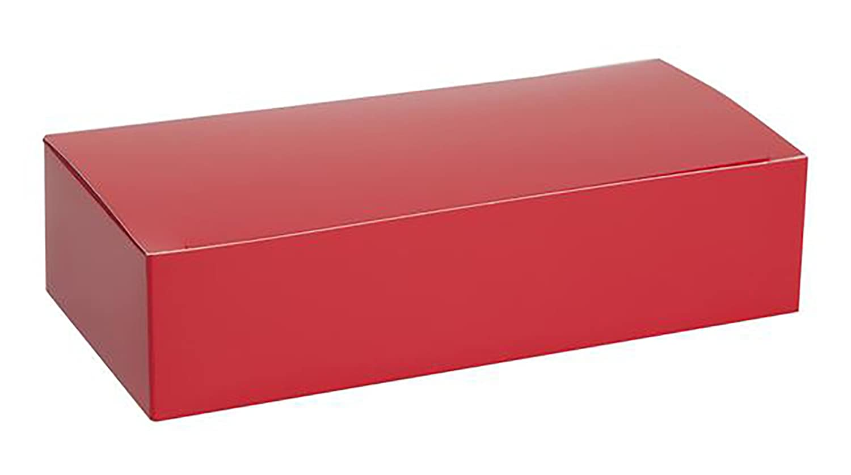 BridalSource B060302AK25 Cake Box, Kraft (Pack of 25) RetailSource