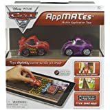 AppMATes - 2 Pack - McQueen& Holly - for iPad