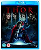 Thor [Blu-ray] [Region Free]