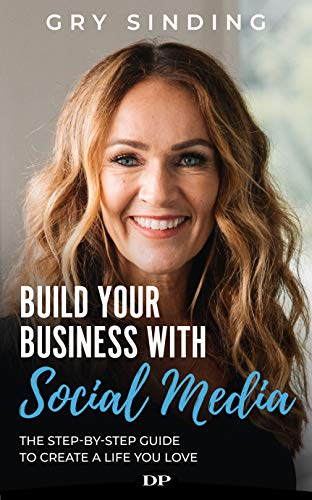 Make Your Own Fireworks (Build Your Business with Social Media: The Step-by-Step Guide to Create a Life You)