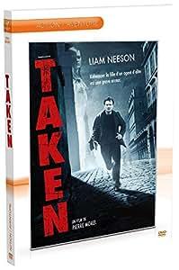 Taken [Francia] [DVD]