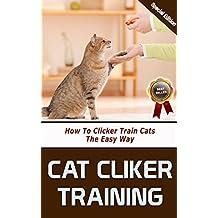 Cat Clicker Training: How to Clicker Train Cats The Easy Way