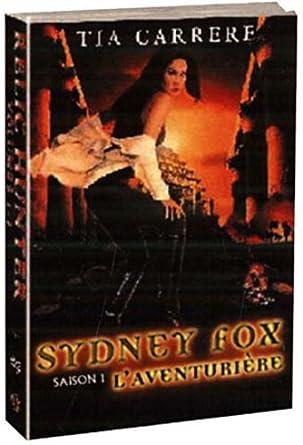 sydney fox laventurière saison 1