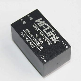 On//On inverseurs PCB Mount SUB Miniature Interrupteur à bascule Arduino Raspberry PI Vendeur Britannique