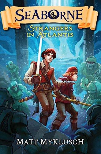Seaborne: Strangers In Atlantis